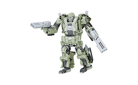 Transformers: The Last Knight Premier Edition Voyager Class Autobot bad67507-fe35-458d-8c5a-692a68a0d4f8