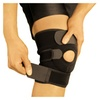 Briefly New Magnetic Knee Brace Strap compression knee Brace Sleeve