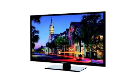 """Element 40"""" 1080p Full HD Smart LED TV (Refurbished)"""