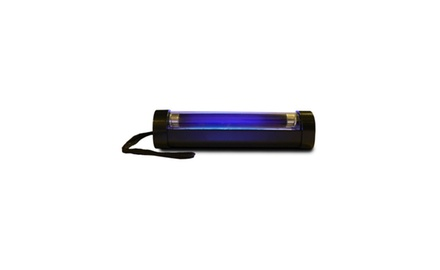 Mini Florescent Black Light