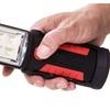 Newest Flashlight Swivel Lantern With Magnetic Base 36 LED 80 Lumen
