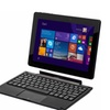 Newest EFUN Nextbook Flexx 10.1 Touchscreen Convertible Tablet Laptop