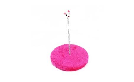 Fun Play Pole Ball Activity Soft Post Tease Teaser Pet 5ce4b23e-97e6-45ba-874b-ed9cb625def1