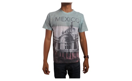 Fifa World Cup 2014 - Mexico T-shirt