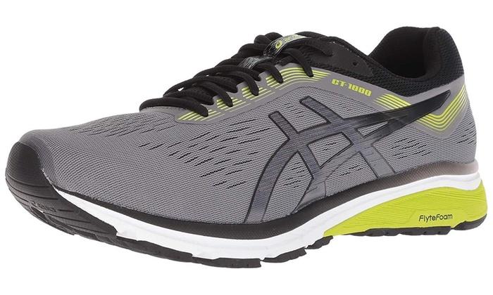 3a543346 Asics GT-1000 7 Running Shoe Mens Sneaker - Size 9