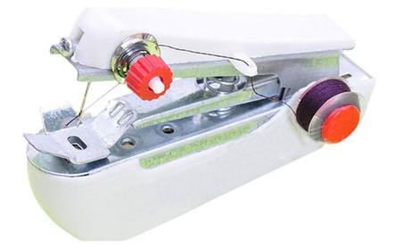 Super Household Mini Sewing Machine Convenient Portable Small dfcd9229-2fc0-4c76-9a00-51e3be045656