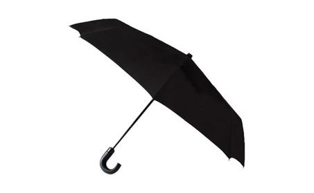Futai 91013-050 Kensington Black Umbrella e6deb94c-45a4-4f9c-84b7-593b52ff749f
