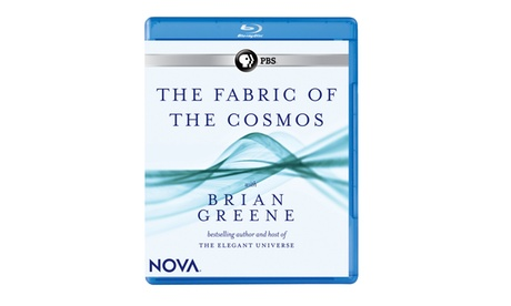 NOVA: The Fabric of the Cosmos Blu-ray 946d8c4f-ed7c-4e92-b9ee-00d36a696776