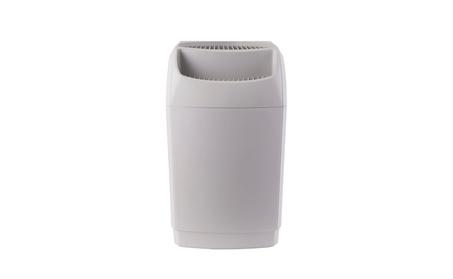 AIRCARE Evaporative Humidifier Space-Saver, SS390DWHT d64ce691-2639-4c4a-9b63-7afa6a1a6705