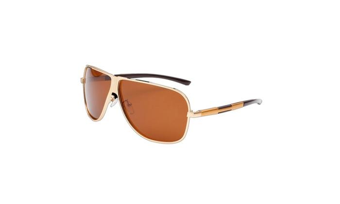 Marco De UV 400 Protection Polarized Sunglasses