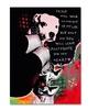 Dean Russo 'Girls Best Friend' Canvas Art