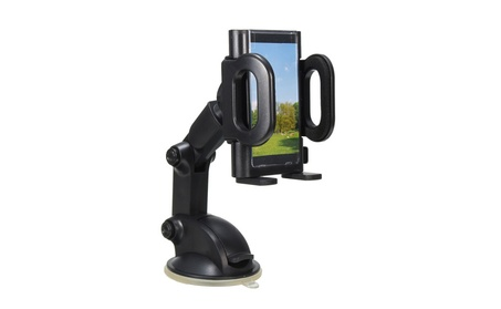 Universal Phone Stand Car Dashboard Mount Suction Cup Stand Bracket 9196180d-f03f-463e-aa54-5d9d46e45976