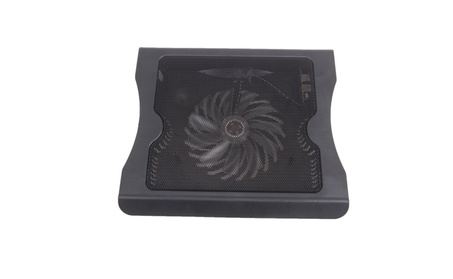 "883 16cm Big-fan Cooling Pad for 10.1""-15.6"" Laptop PC Black fe439ced-4cf2-4f13-8bdc-ada873d41e48"