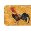 Carolines Treasures 8651CMT 20 x 30 in. Rooster Kitchen Or Bath Mat