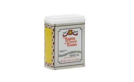 Sun Brand Seasoning Curry Powder-4 Oz -Pack Of 12 c74d095c-55c4-42ee-a8d8-2f7659262956