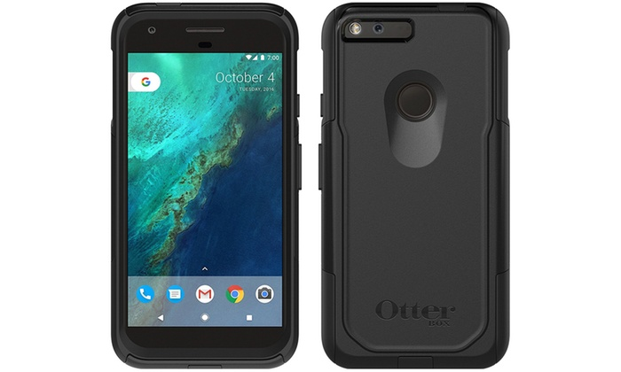 reputable site 7515b 174dd OtterBox Commuter Series Case for Google Pixel XL