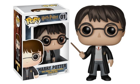 Funko POP Movies: Harry Potter Action Figure 770fadc8-3c3d-4931-984c-aeaf79f2662e