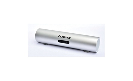 Omicron Tubus Portable 4W USB Speaker - Assorted Colors