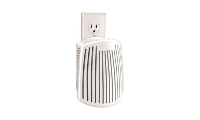True Air 04530gm Plug-mount Odor Eliminator