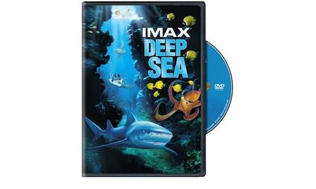 Deep Sea IMAX (DVD) 13123cef-16a3-4a76-b2b9-1e4334b189a3