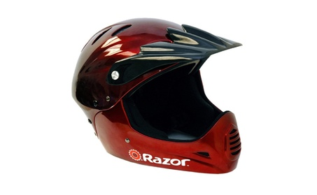 Razor Full Face Youth Helmet fc8ba53d-a790-4fe4-ac31-669fff7f4578