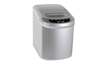 Avanti IM12IS Portable Countertop Ice Maker