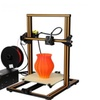 3D CR-10 DIY 3D Printer Kit 300*300*400mm Printing Size 1.75 0.4mm Noz