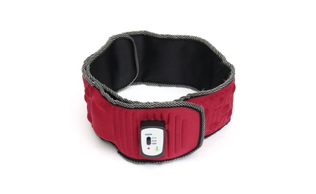 Weight Loss Fitness Electric Massage Belt And Abs Cellulite Burner 48f7cfc6-2172-4736-9277-1e8530ee44be