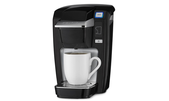 Up To 31 Off On Keurig K15 Single Serve Compa Groupon Goods