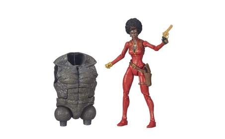 Marvel Legends Infinite: Heroes for Hire Misty Knight Action Figure f74d8a13-fdd2-4e50-a632-4637dcb73e67