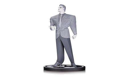 DC Comics Batman: The Joker by Frank Miller Black/White Statue Limited 52cec150-b5cc-4c8c-ba1f-fe2054b2ecac