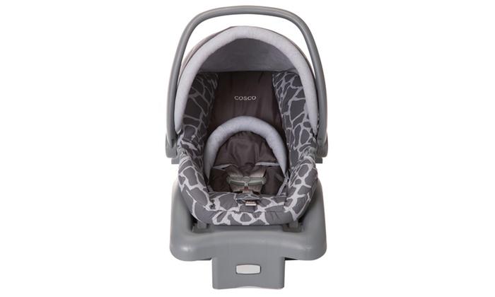Cosco LightN Comfy LX Infant Car Seat