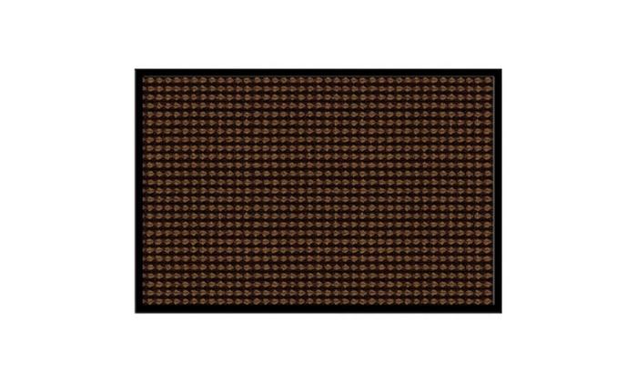 Apache Mills Inc 60 538 4082 Dark Brown Prestige Door Mat