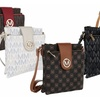 MKF Collection Your Holiday M Signature Crossbodies by Mia K Farrow