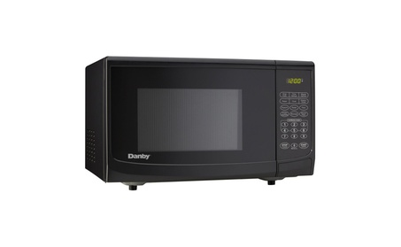 Danby DMW7700BLDB 0.7 cu. ft. and 1.1 cu. Microwave Oven photo