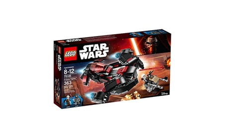 LEGO Star Wars Eclipse Fighter 75145 Star Wars Toy aac00803-a9a5-4468-a73e-ba50ceb57bcb