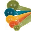TRUDEAU Five Piece Measuring Spoon Set