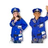 Police Officer Deluxe Role Play Costume Set