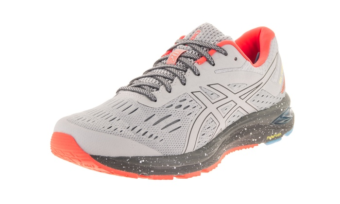 2df6028912 Asics Men's Gel-Cumulus 20 LE Running Shoes | Groupon