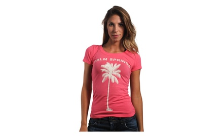 Palm Springs T Shirt