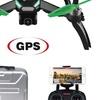 Contixo F20 RC Quadcopter Drone w/ 1080p HD WiFi Camera & Free Storage Case