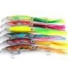 2 pcs Sub Beard Six Colors Bionic Bait Lure