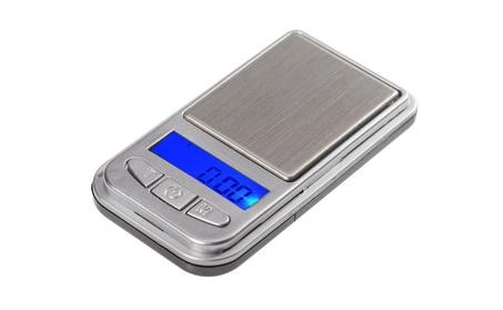 200g X 0.01g Digital Pocket Scale Ultra Mini Kitchen Jewelry 00d42816-2d5c-4e44-9204-1af2805ea981