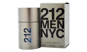 212 Edt Spray