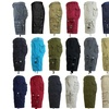 Galaxy by Harvic Men's Slim-Fit Belted Cargo Shorts Mystery Deal