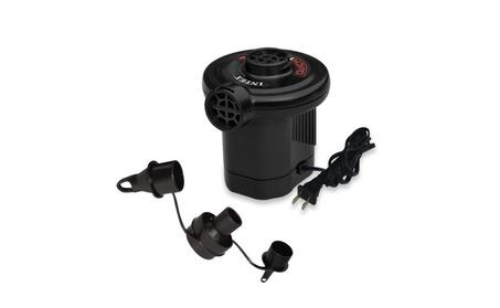 Intex Quick-Fill AC Electric Air Pump 110-120 VoltMax Air Flow 21.2CFM 0c1c98a2-6c1b-4e31-ac7f-24ec7a69a5ba