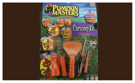 Pumpkin Carving Kit ae056042-b297-44bf-bd00-bda182a45652