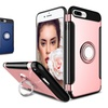 Ring Holder Kickstand Case for iPhone 6/6s/7/8 & iPhone 6/6s/7/8 Plus