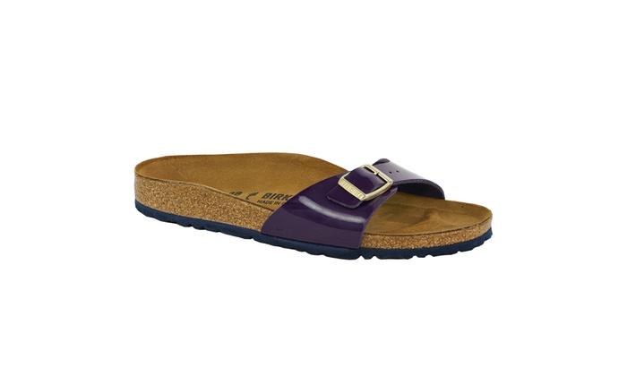 Up To 42% Off on Birkenstock Women's Sandals   Groupon Goods