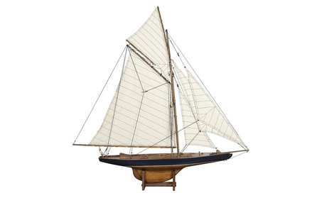 Authentic Models AS108F Americas Cup Columbia Circa 1901 Small cff2c045-7e7e-455f-aca9-2e7bb520039d